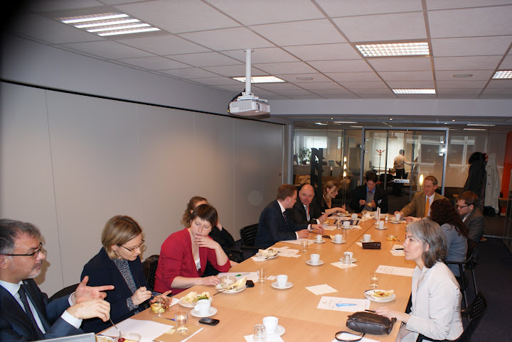 Brazilian agribusiness and cooperation with the EU