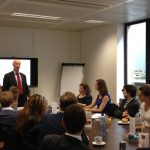 """BNG – Lunch&Learn session on """"The Eurozone Crisis for Beginners"""""""