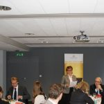 'Intelligent Transport Systems' with Matthias Ruete, Director-General, DG MOVE