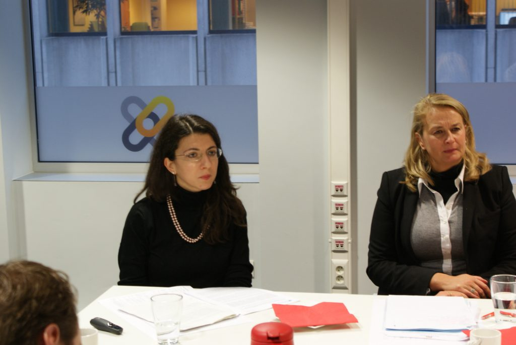 """Health, Consumer & Social Affairs Task Force Briefing with Ilaria Passarani – Senior Health Policy Officer, BEUC: """"Medical Devices"""""""