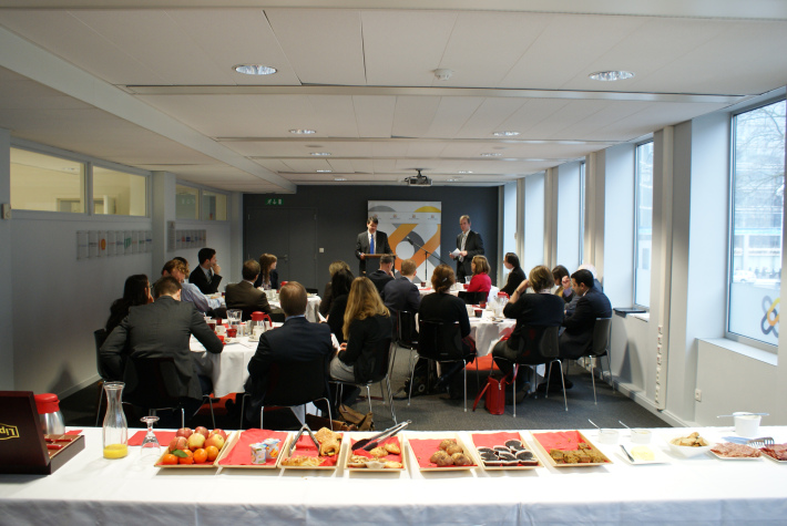 The Top 5 Risks for Businesses in the Competition Investigation – Kai-Uwe Kuhn, 26th February 2013