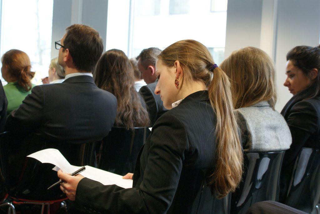 Finding the Patterns in EU Decision-Making – Doru Frantescu, 5th March 2013