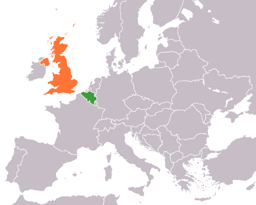UK-Belgian trade: reason for optimism in a time of uncertainty?