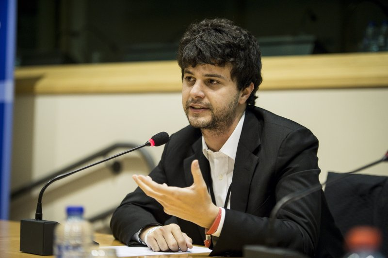 A day in the life of an MEP: Brando Benifei
