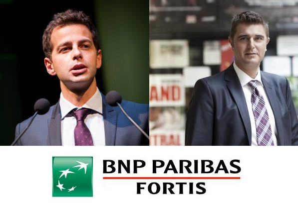 A word of advice for expats from BNP Paribas Fortis
