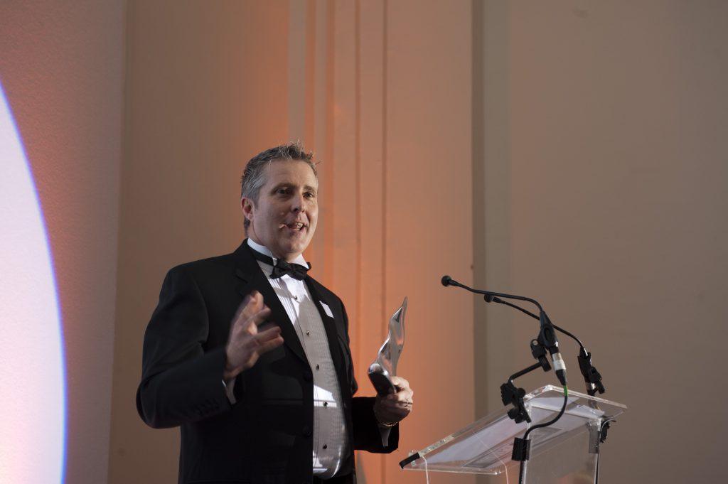 Golden Bridge Award Winners: Where are they now? Netshield