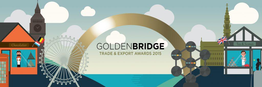 Golden Bridge Awards: Last call for applications