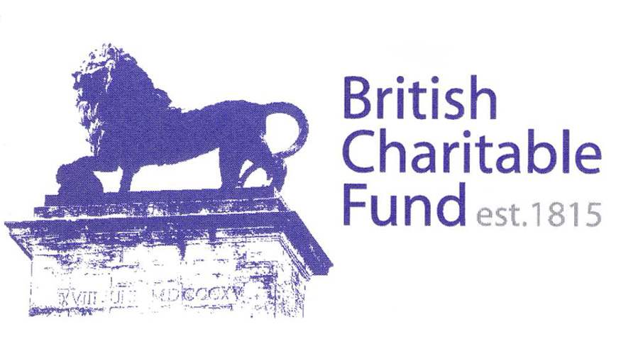 Introducing the British Charitable Fund
