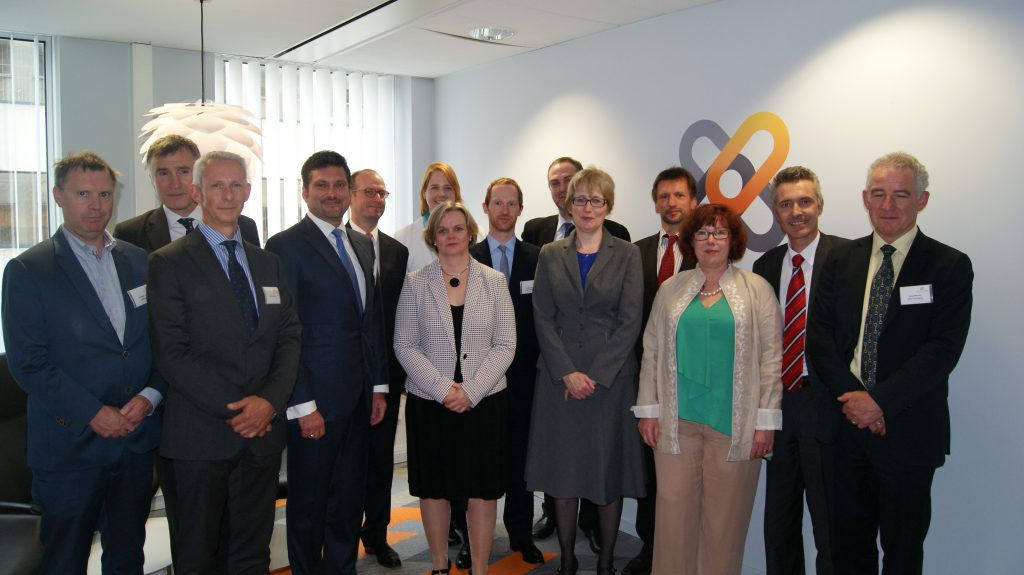 Date set for the British Chamber's AGM