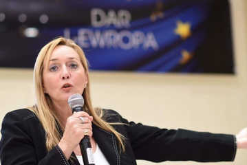 A day in the life of MEP Marlene Mizzi
