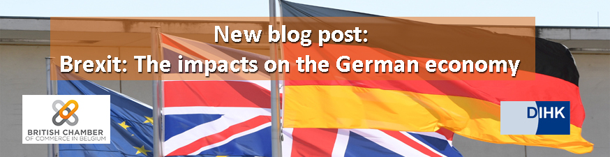 Brexit: The impacts on the German economy