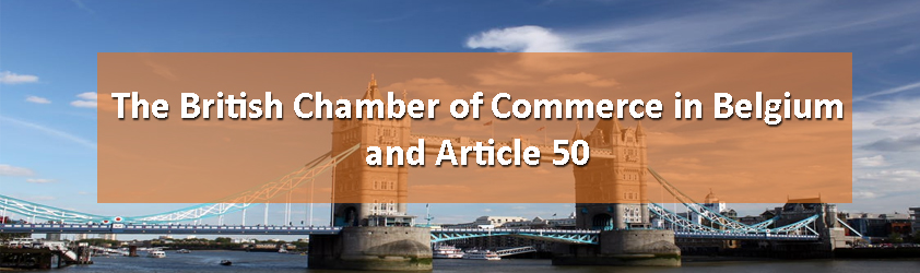 British Chamber 10 Negotiation Principles
