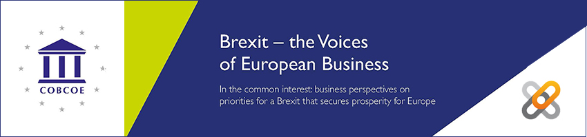 Brexit – the Voices of European Business