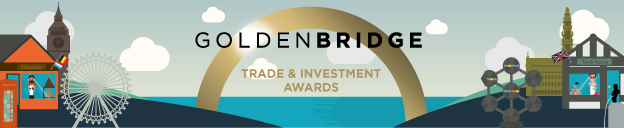 Golden Bridge Trade and Investment Awards 2017 – Last Call for Applications