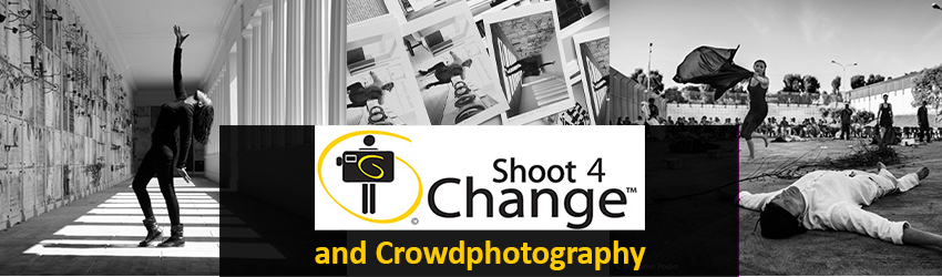 Shoot4Change and Crowdphotography