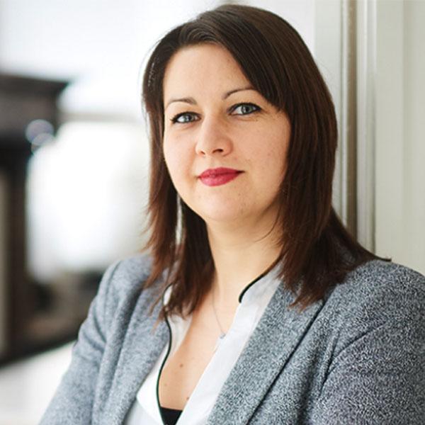 Tania Pentcheva