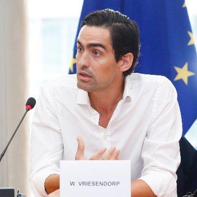 Willem Vriesendorp