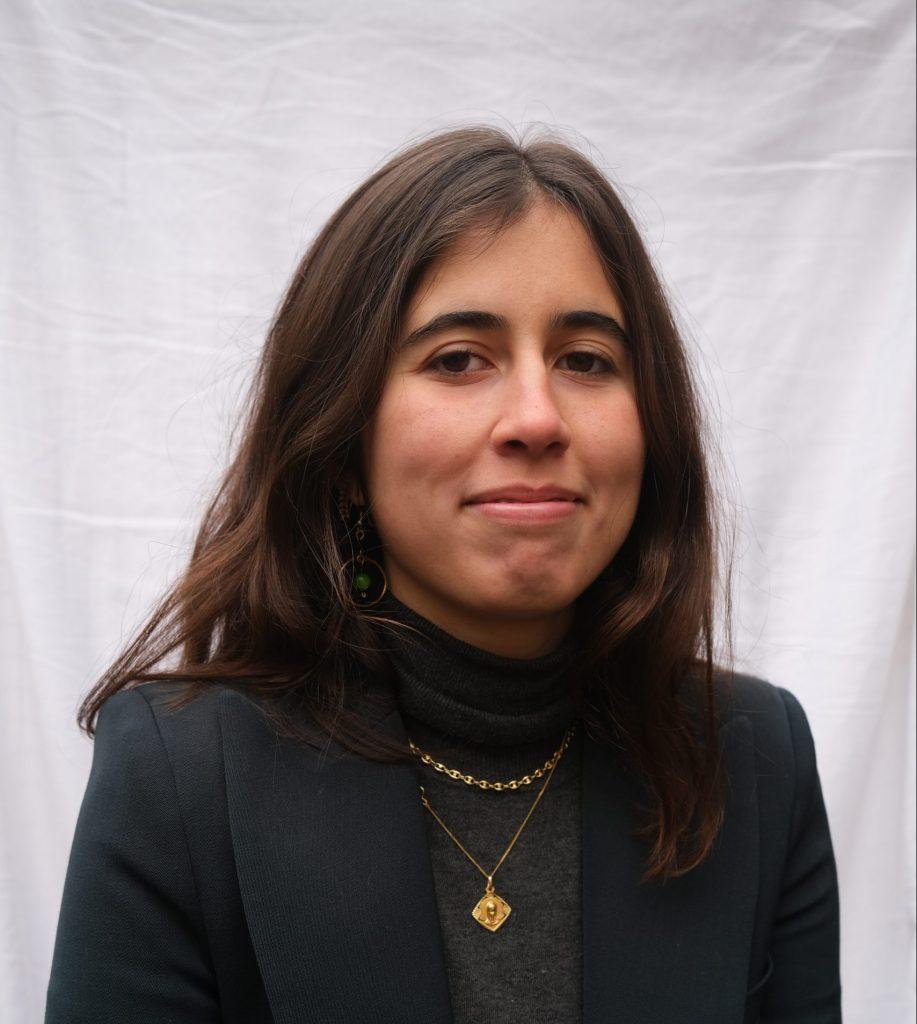Sofía Garay